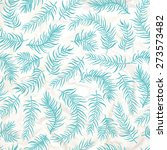 pattern decoration. consists of ... | Shutterstock .eps vector #273573482