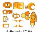 vector designs   Shutterstock .eps vector #273576