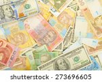 Background Of Various Money ...