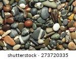Sea Pebble   Stones Background  ...