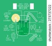 Simply Green Juice Recipes...