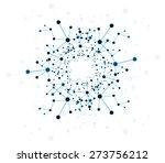 Vector Design  Network...