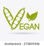 food design over white... | Shutterstock .eps vector #273835346