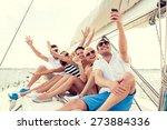 vacation  travel  sea ... | Shutterstock . vector #273884336