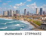 tel aviv  israel   march 2 ... | Shutterstock . vector #273946652