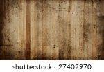 Weathered Cedar Background...