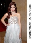 ariel winter at the 37th annual ... | Shutterstock . vector #274078988