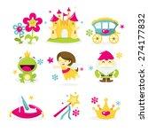 a vector illustration of...   Shutterstock .eps vector #274177832