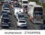 morayfield  australia   may 2 ...   Shutterstock . vector #274349906