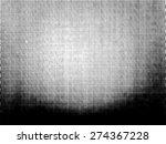 grunge halftone vector... | Shutterstock .eps vector #274367228