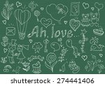 Vector Collection Of Romantic...