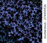 adiponectin protein hormone.... | Shutterstock . vector #274455926