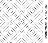 seamless pattern. stylish... | Shutterstock .eps vector #274464602