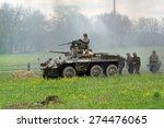 dobrany  czech republic   may 1 ... | Shutterstock . vector #274476065