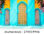 Morocco Architecture Style  ...