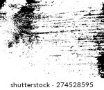 splatter paint texture .... | Shutterstock .eps vector #274528595