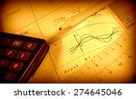 advanced mathematics | Shutterstock . vector #274645046