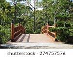 Bridge Of Tranquility