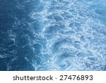 swirling pattern from large... | Shutterstock . vector #27476893