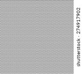 big seamless gray pattern...   Shutterstock .eps vector #274917902