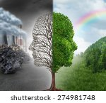 environment change and global... | Shutterstock . vector #274981748