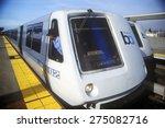 the san francisco bay area...   Shutterstock . vector #275082716