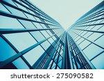 office buildings.  skyscraper   Shutterstock . vector #275090582