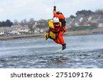 Irish Coast Guard Crew Display...