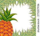 vector illustration of... | Shutterstock .eps vector #275207936