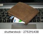 nitra  slovakia   may 4  2015 ... | Shutterstock . vector #275291438