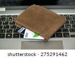 nitra  slovakia   may 4  2015 ... | Shutterstock . vector #275291462