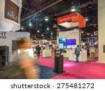 las vegas  nv   april 15 ... | Shutterstock . vector #275481272