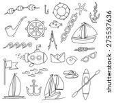 Random Sea  Ocean Items ...