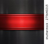metal texture for design   Shutterstock . vector #275640215