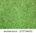 golf courses green lawn | Shutterstock . vector #275734652