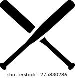 Baseball Bat Free Vector Art - (1038 Free Downloads)