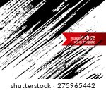 grunge texture   abstract stock ... | Shutterstock .eps vector #275965442