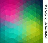vector pattern of geometric...   Shutterstock .eps vector #275999558