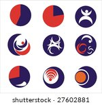 vector design elements | Shutterstock .eps vector #27602881