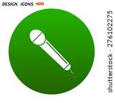 live music. icon. vector design