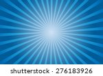 Vector Background Blue Gradien...