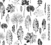 crazy beautiful imprint... | Shutterstock . vector #276214892