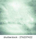 grunge vintage old paper...   Shutterstock . vector #276237422