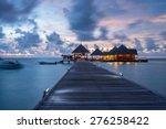 Kani Island  Maldives April...
