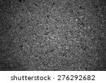 Asphalt Clear Road Surface