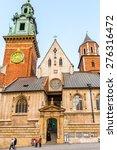 Krakow  Poland   Apr 29  2015 ...