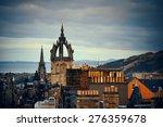 Edinburgh St Giles\' Cathedral...