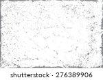 grunge texture.distress texture.... | Shutterstock .eps vector #276389906