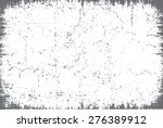 grunge texture.distress texture.... | Shutterstock .eps vector #276389912