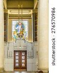 vienna  austria   apr 26  2015  ... | Shutterstock . vector #276570986